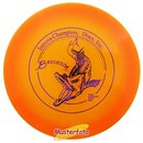 Circle Stamp Champion Barracuda 181g-190g orange