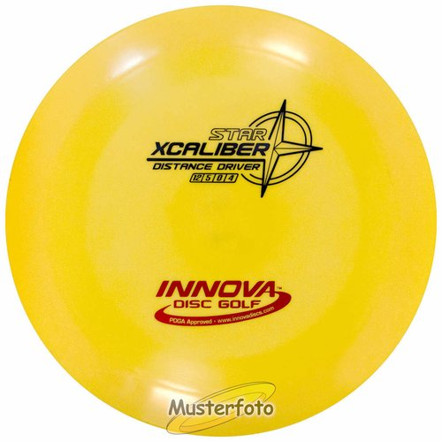 Star XCaliber 172g orange