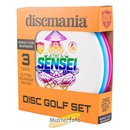 Discmania Active Set