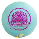 KJ Nybo 2020 Tour Series Splatter Star Teebird