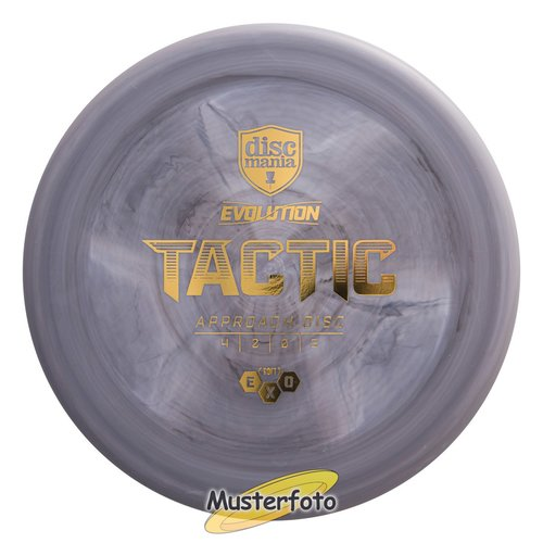 Soft Exo Tactic 175g weiß