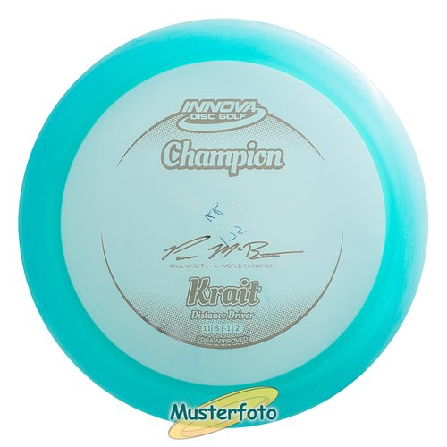 Paul McBeth Champion Krait - OOP