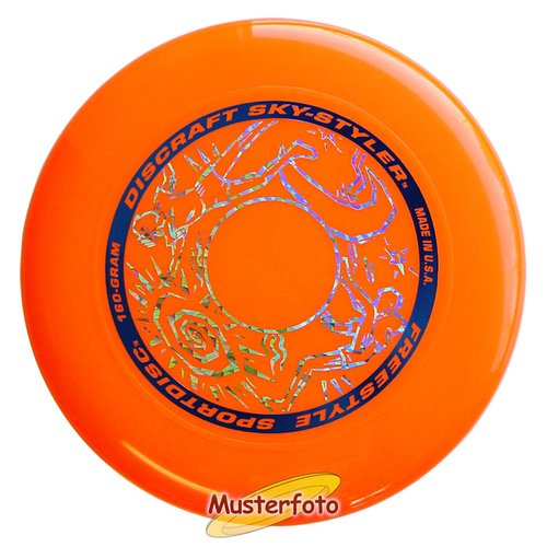 Discraft Sky-Styler orange