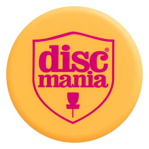 Discmania Mini Marker Disc orange