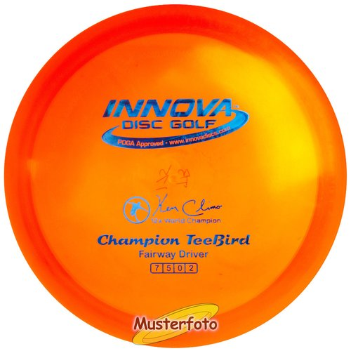 Champion Teebird 171g orange