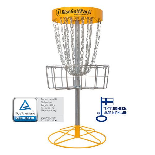 DiscGolfPark Pro Target Portable