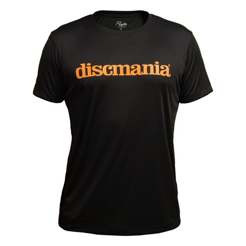 Discmania Active Tee - Bar Logo