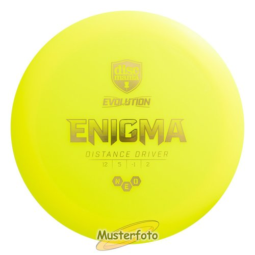 Neo Enigma 173g pink