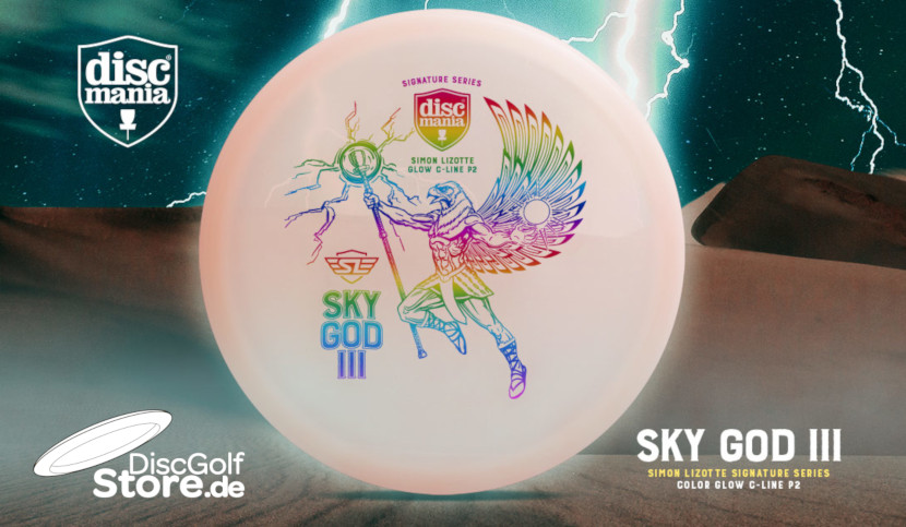 Simon Lizotte Sky God 3